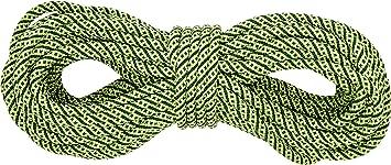 Fixe Roca 060110 - Cuerda escalada, color verde botella, talla ...