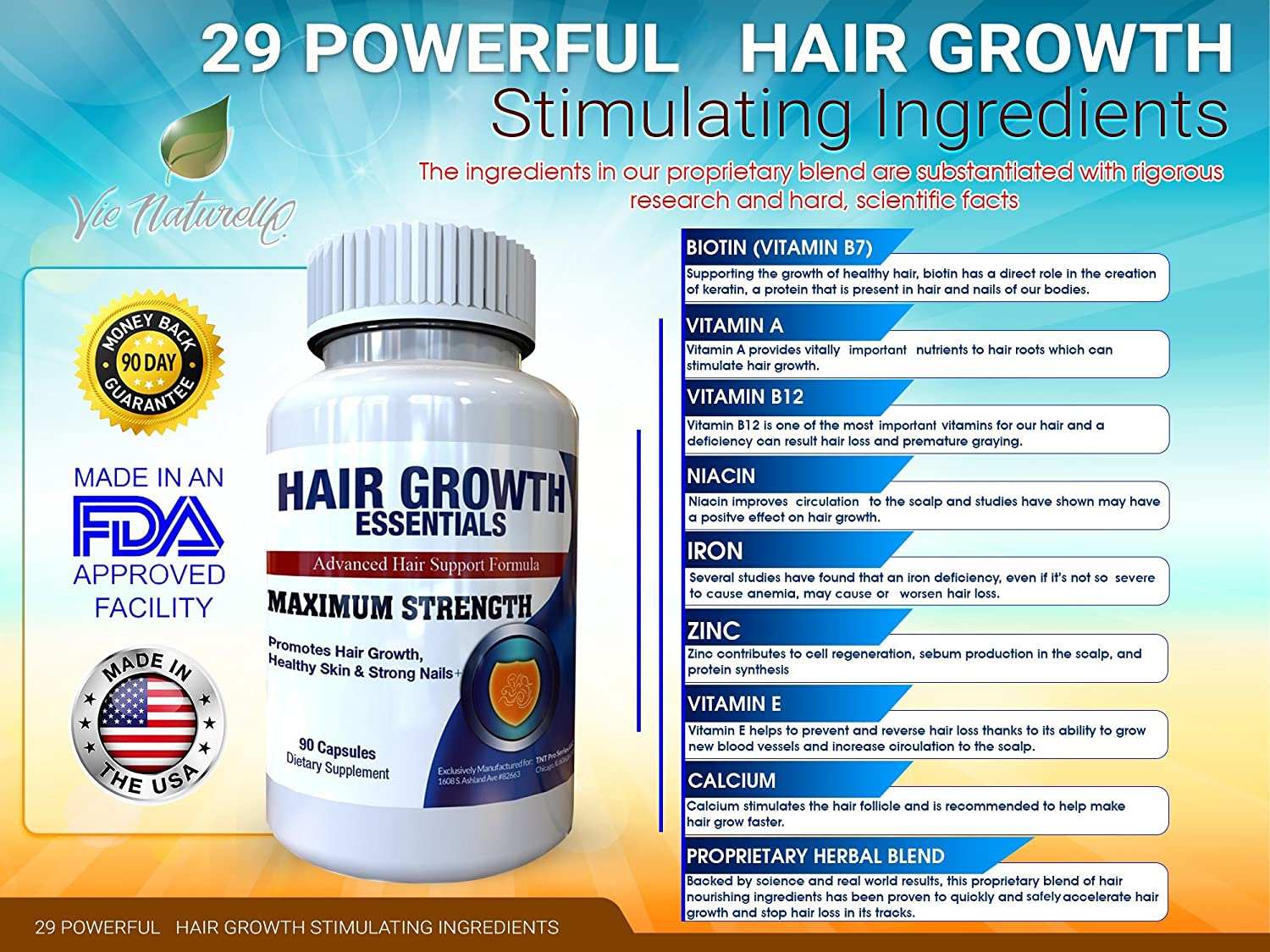 Image result for Hair Loss Supplements: Finding the Right Hair Growth Products That Work