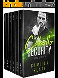 Caballo Security: Volume 1