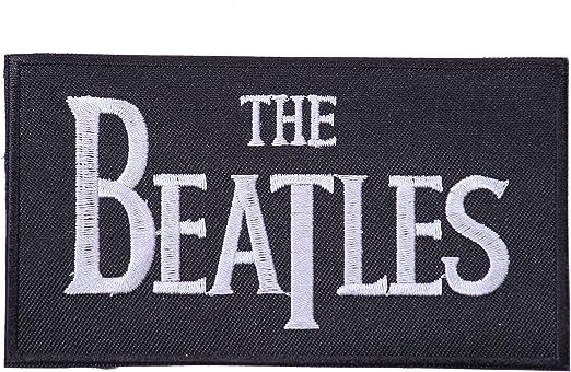 Parches the Beatles Parches bordados rock parches rock parches ...