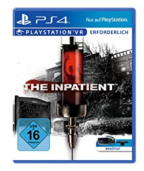 The Inpatient [PS4] [VR]