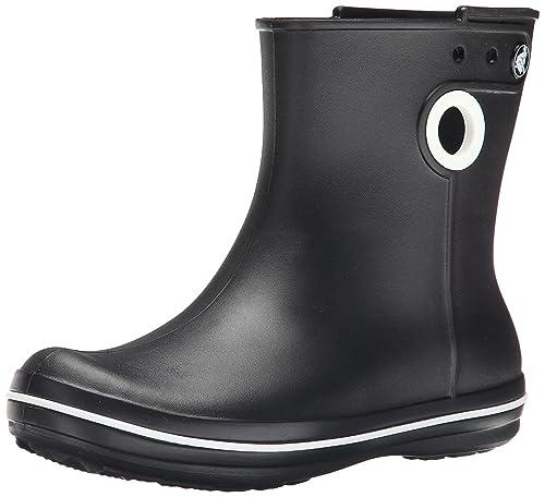 buy popular c204c db228 crocs Damen Jaunt Shorty Boot Gummistiefel