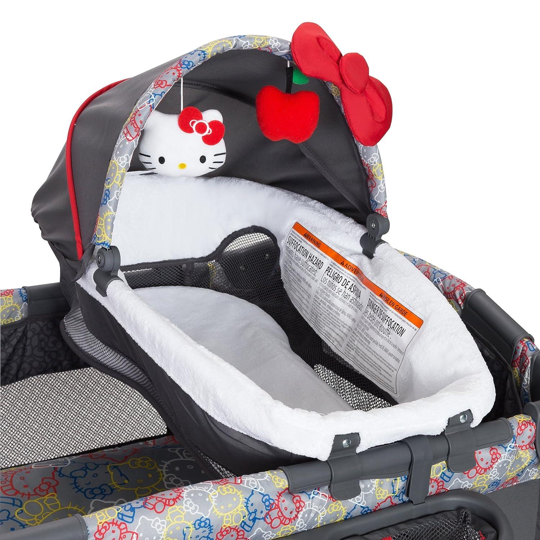 617dd4777da Amazon.com   Baby Trend Deluxe Nursery Center