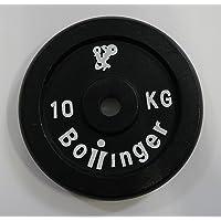 Bollinger 0wp-0010 Disco-Pesas Hierro, Unisex Adulto