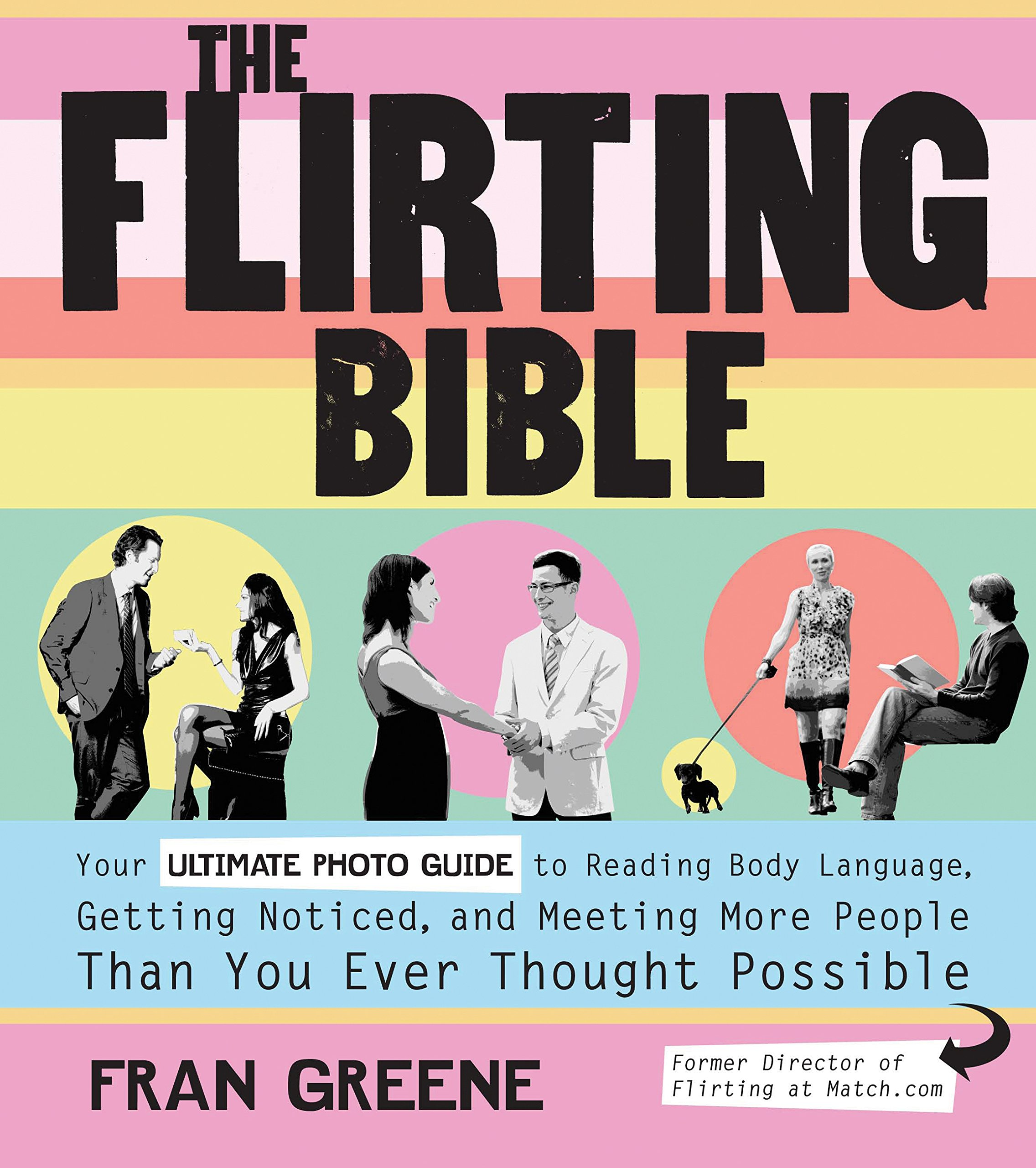 Flirting manual array the flirting bible your ultimate photo guide to reading body rh amazon com fandeluxe Image collections
