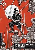 The Samurai Trilogy (Criterion Collection)