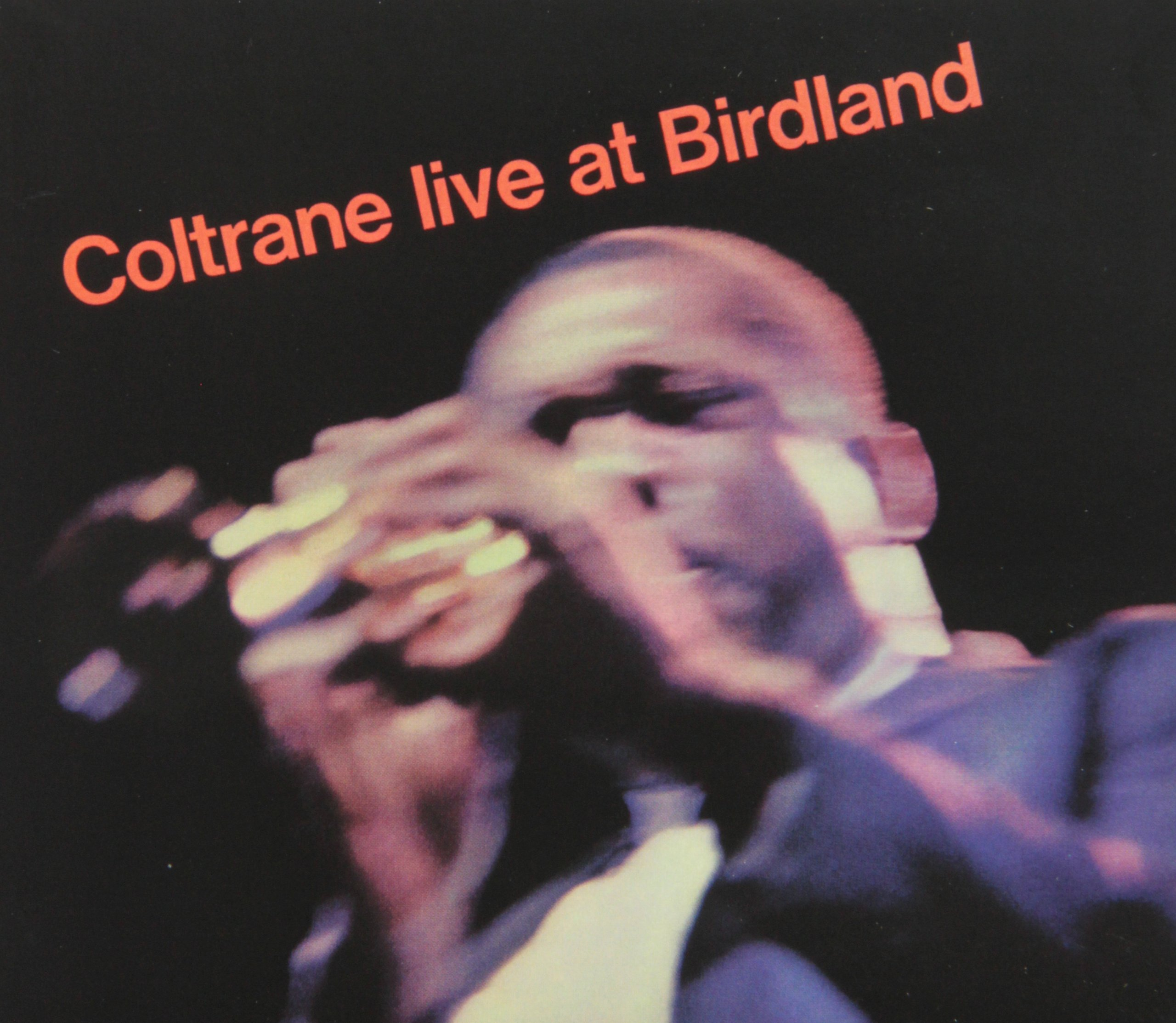 Live At Birdland by Impulse