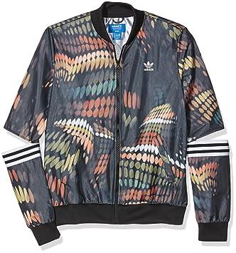 Adidas Cutout Originals - Chaqueta para Mujer, Mujer, Jacke Cutout Originals,, 36: adidas Originals: Amazon.es: Deportes y aire libre