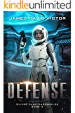 Defense (Silver Cane Chronicles Book 2)