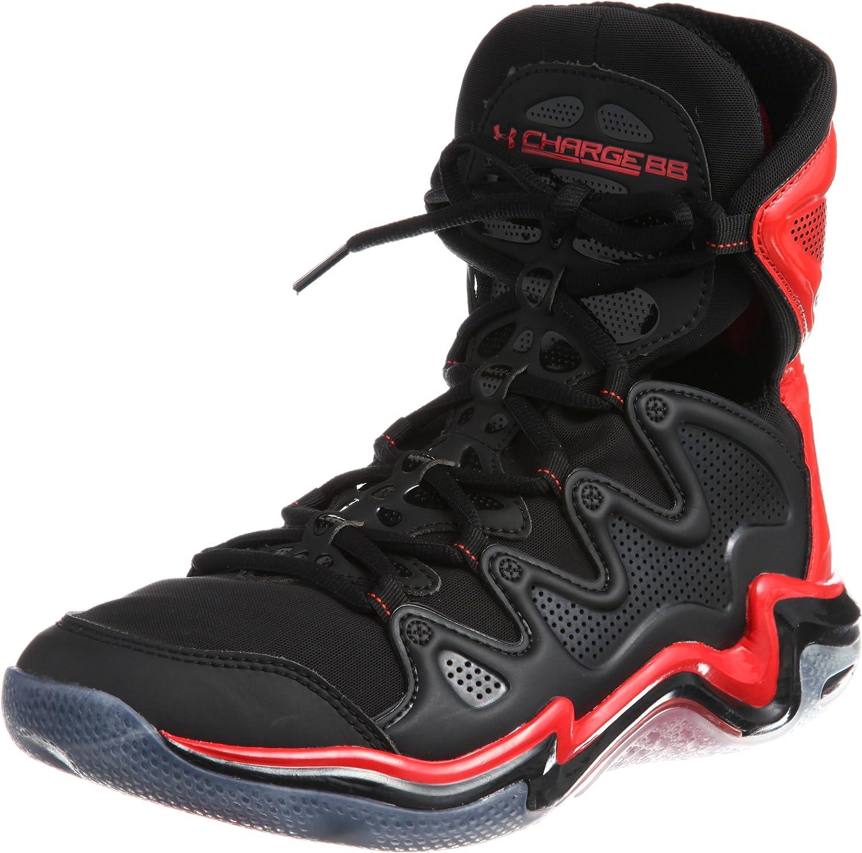 UA Charge BB Basketball Shoes