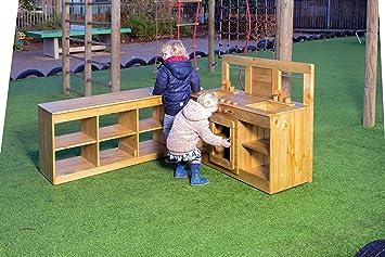 Outdoorküche Zubehör Preise : Eduplay 110281 outdoorküche: amazon.de: spielzeug