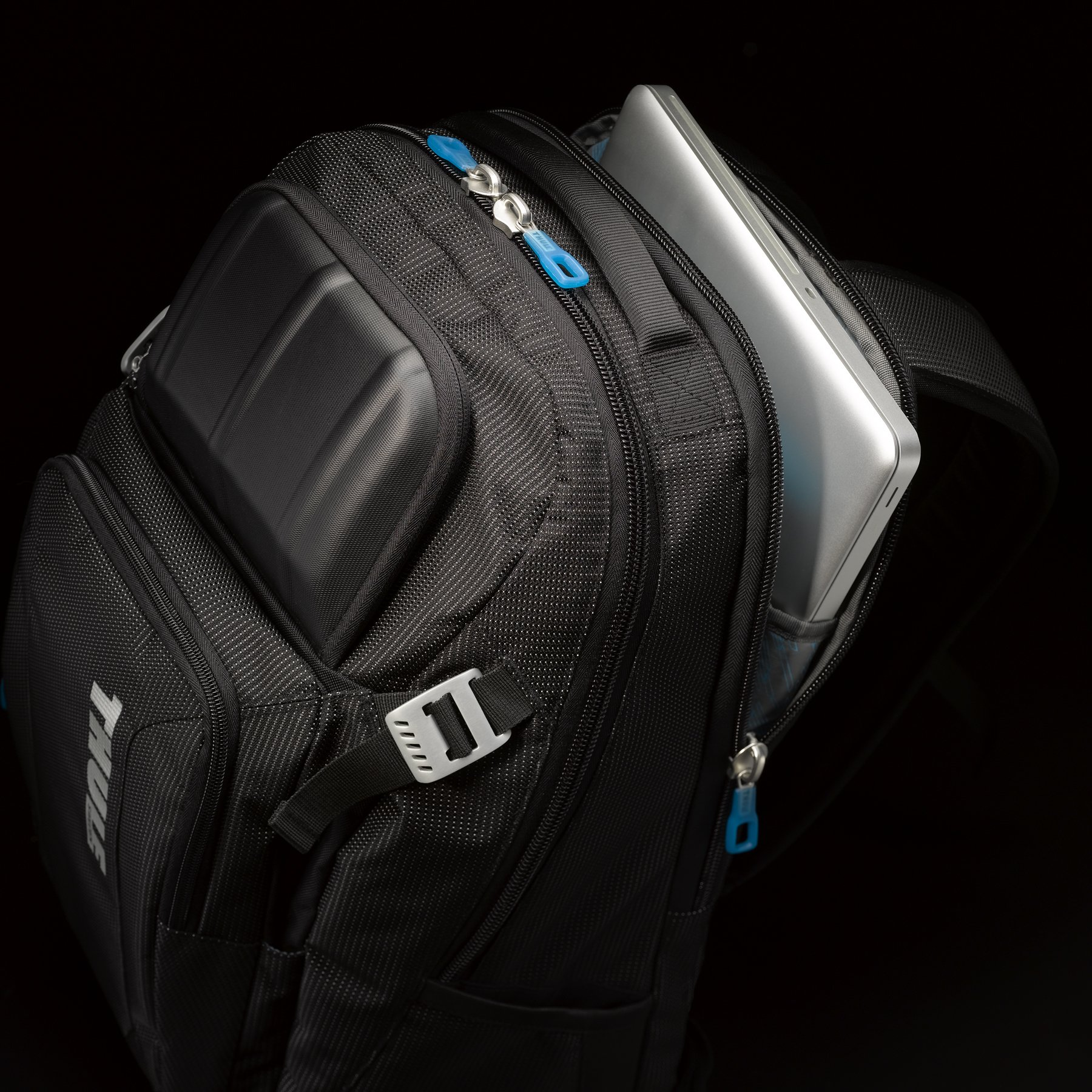 Thule Crossover 32L Backpack - Black by Thule (Image #7)