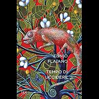 Tempo di uccidere (Italian Edition) book cover