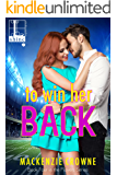 To Win Her Back (Players Book 4)