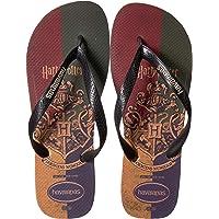 havaianas Unisex-Adult Mens Sandals Off-White Size: