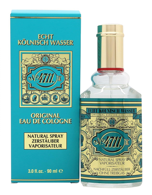 4711 Eau De Cologne Spray 90ml Maurer & Wirtz