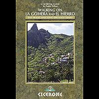 Walking on La Gomera and El Hierro (Cicerone Guides)