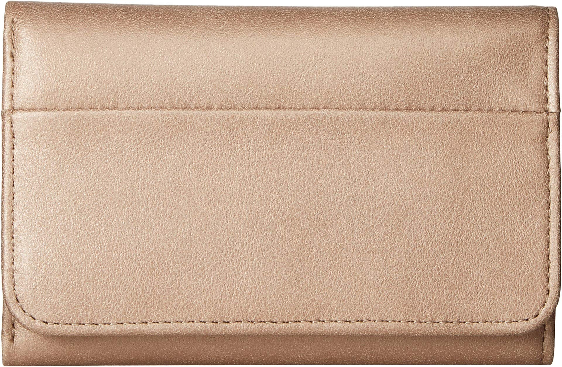 Hobo Women's Jill Trifold Wallet Twilight One Size