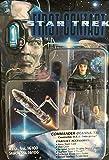 Star Trek First Contact Commander Deanna Troi 6 inch Action Figure