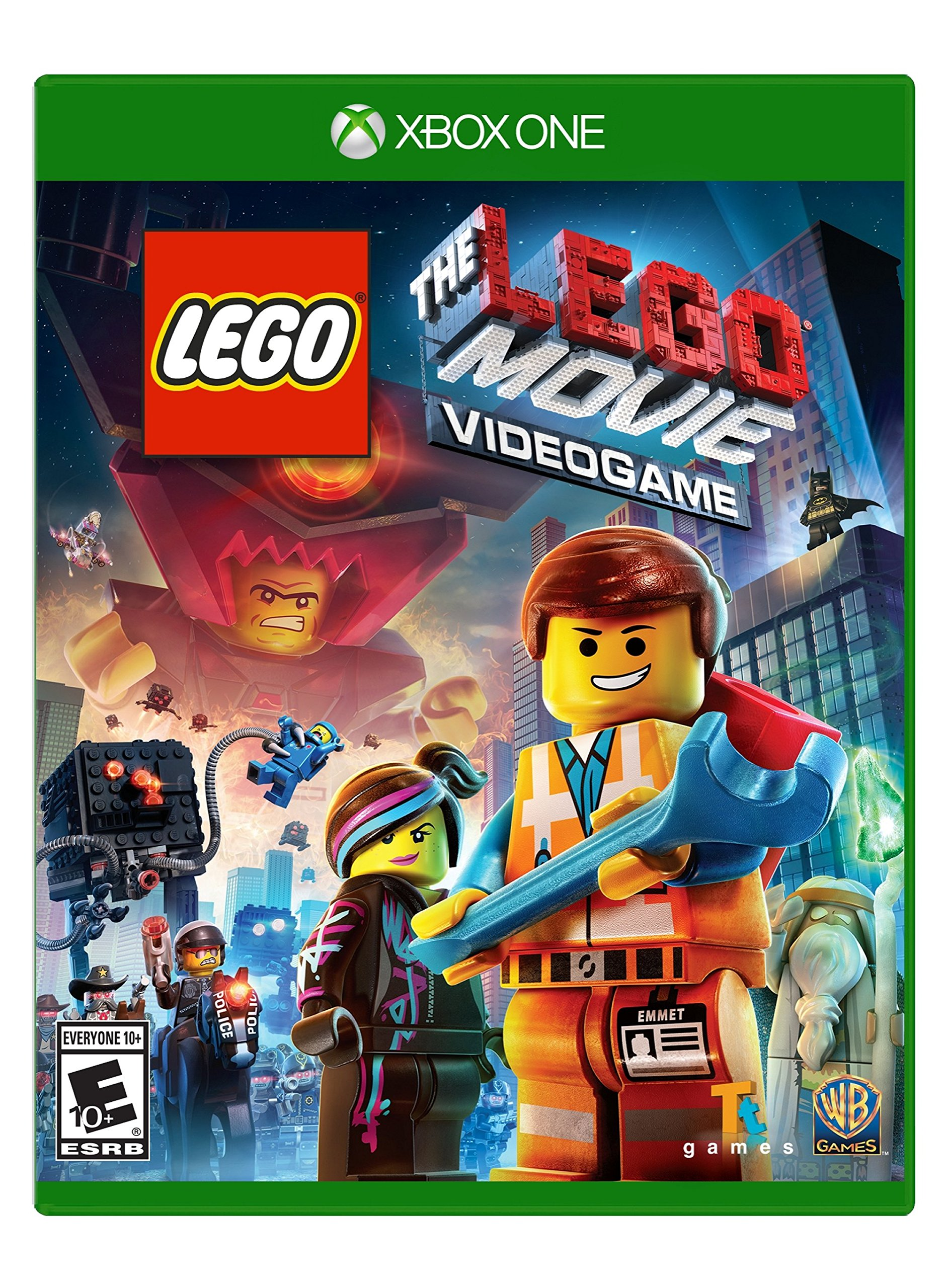 The LEGO Movie Videogame – Xbox One