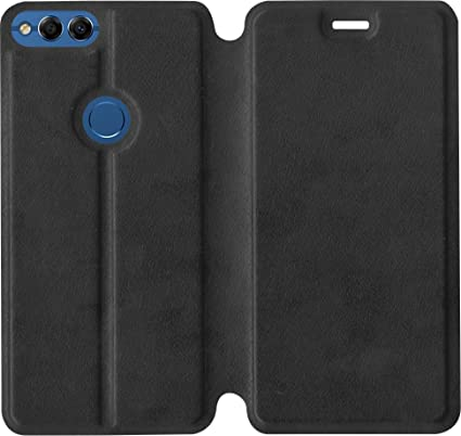 new arrival 6918b 5e5c6 SBMS Flip Cover for Honor 7X: Amazon.in: Electronics