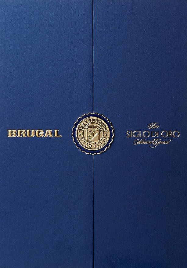 Brugal Siglo de Oro Ron Dominicano, 40% - 700 ml