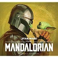The Art of Star Wars: The Mandalorian(Season Two)