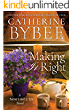 Making It Right (A Most Likely To Novel Book 3) (English Edition)