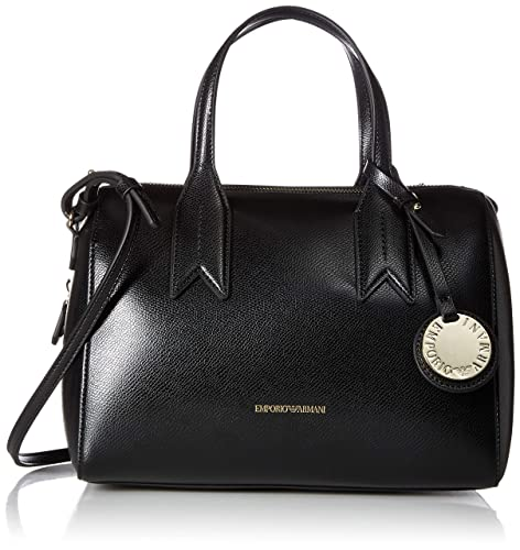 c6069e004b63 Emporio Armani Mini Satchel with Money Pouch