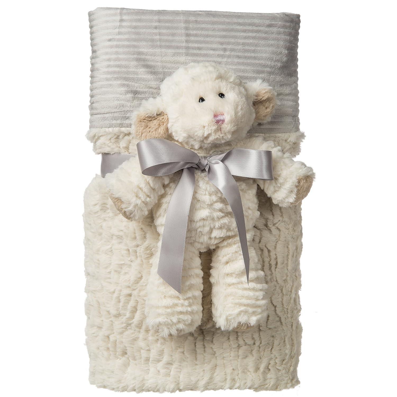 Mary Meyer Marshmallow Cuddle Blanket Set