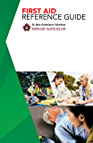 St. John Ambulance First Aid Reference Guide