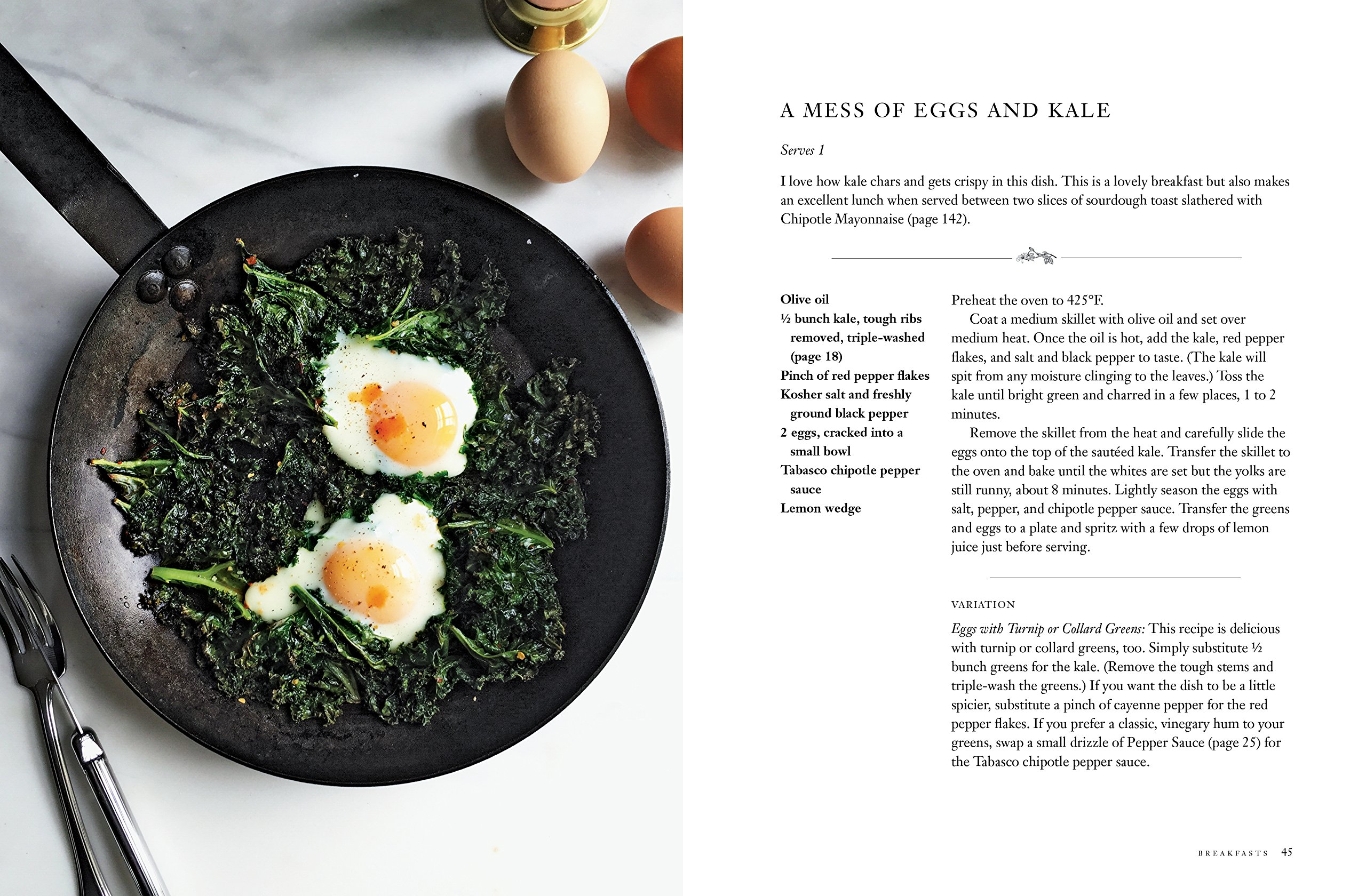 For the Love of the South: Recipes and Stories from My Southern Kitchen by Harper Design (Image #3)