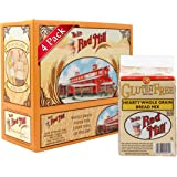 Bob's Red Mill Gluten Free Hearty Whole Grain Bread Mix, 20-ounce (Pack of 4)