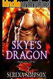 Skye's Dragon (Dragon Mate's Book 3)