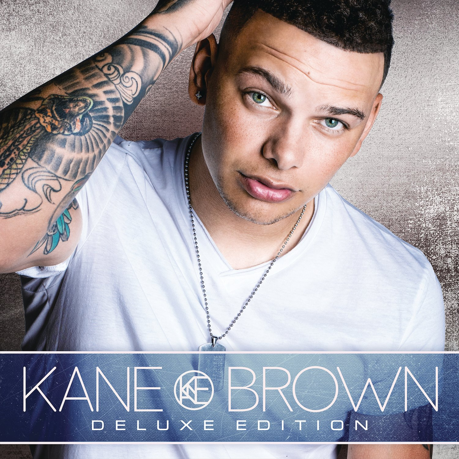 Kane Brown (Deluxe) by RCA