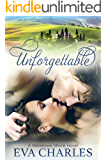 Unforgettable: Helena's Story (Meadows Shore Book 4)
