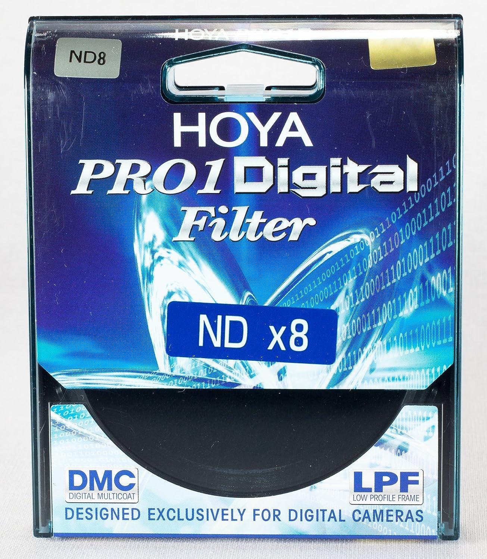 Hoya 52mm Pro-1 Digital ND8 Screw-in Filter