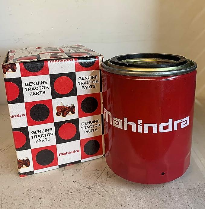 fits MAHINDRA TRACTOR 31S94-02160 engine oil filter BALDWIN CROSS