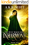 Inharmonic (The Music Maker Series Book 1)