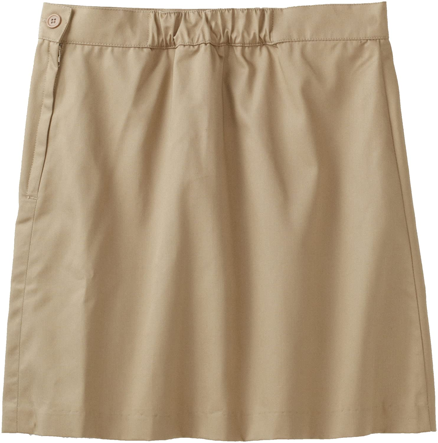 Classroom Uniforms Girls Pleated Tab Scooter