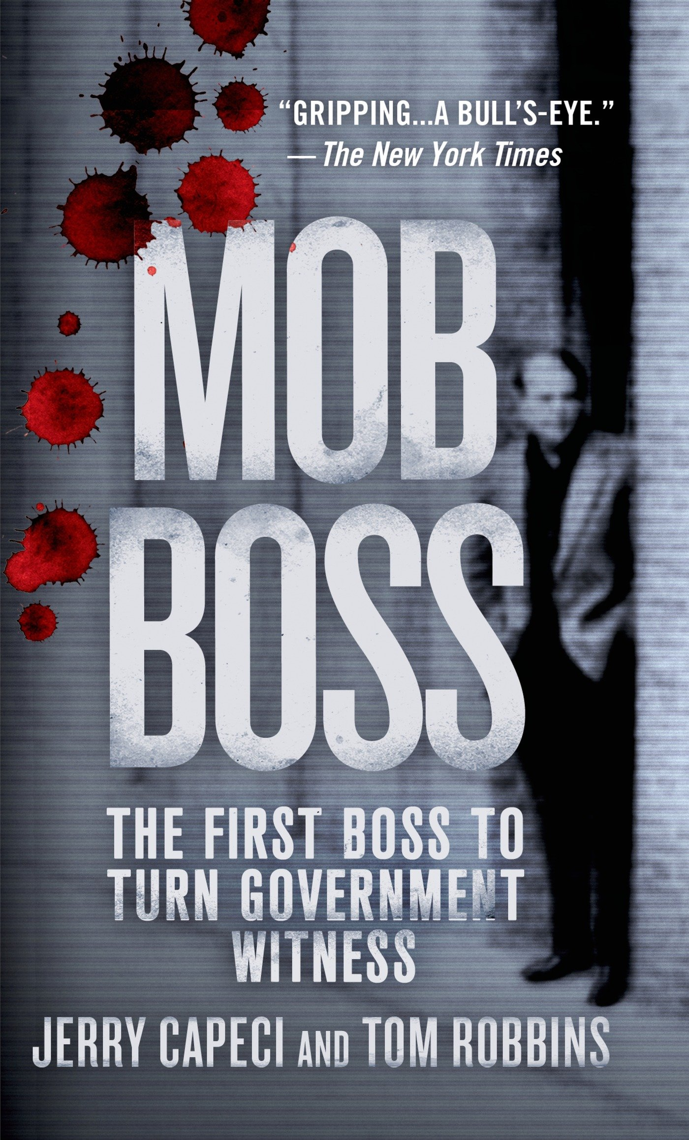 Download Mob Boss: The First Boss to Turn Government Witness pdf
