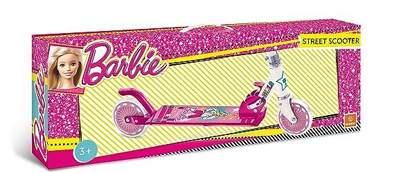 Barbie Mondo 18081 - Patinete (2 Ruedas)