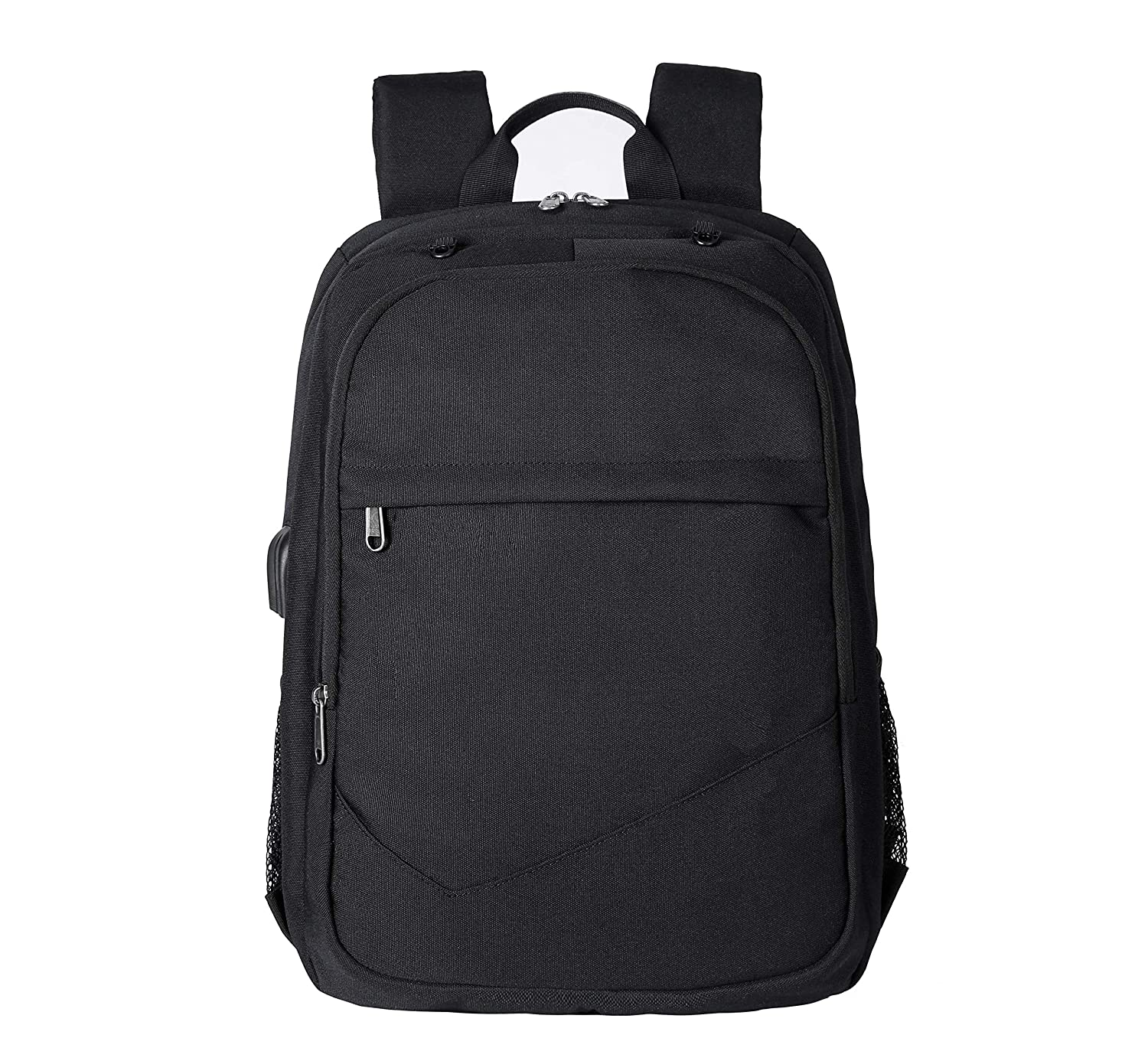 6401ab2978d6 Large Business Travel Laptop Backpack with Detachable Compartment