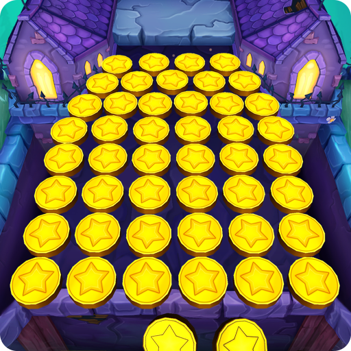 Coin Dozer: Haunted ()