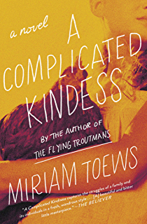 a complicated kindness movie