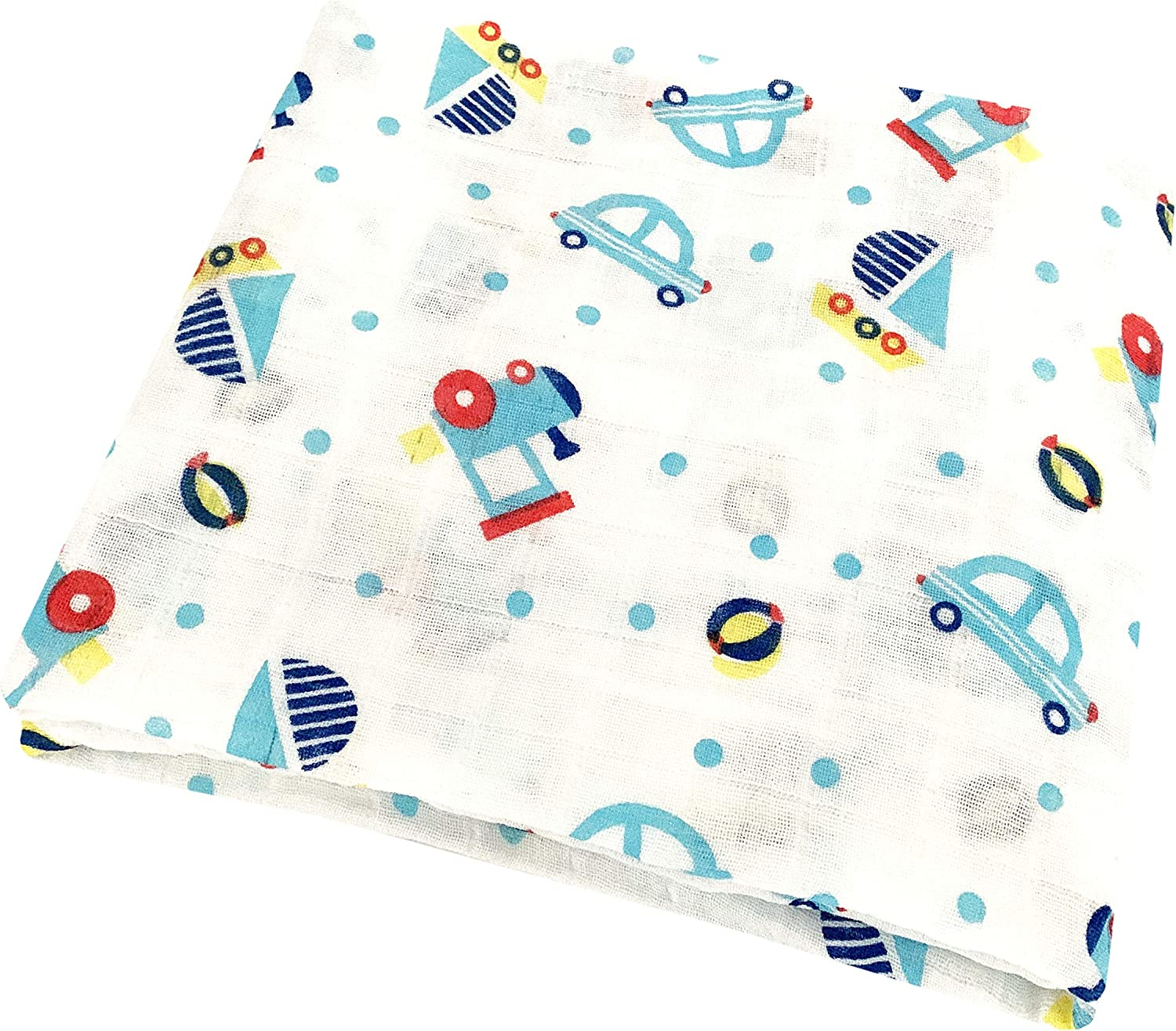 Baby Shower Eco-Friendly and Hypoallergenic Receiving Blanket Nursing Cover Baby Shower Gift 100/% ORGANIC Cotton Swaddle Blanket Large Muslin Burp Cloth Bio Muslin Swaddle Blanket MiniSteps Muslin Blanket Super Soft and Breathable Baby Wrap