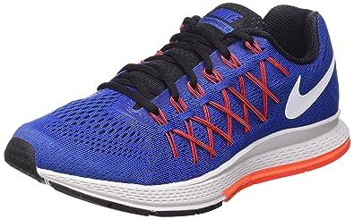 1b45c14292ff Nike Men s Air Zoom Pegasus 32 Running Shoes  Amazon.co.uk  Shoes   Bags