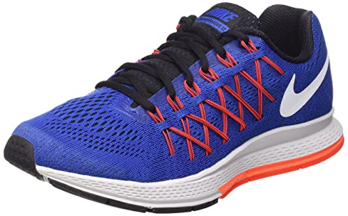 size 40 9434a 031fc Nike Air Zoom Pegasus 32, Scarpe Sportive, Uomo Amazon.it Scarpe e borse