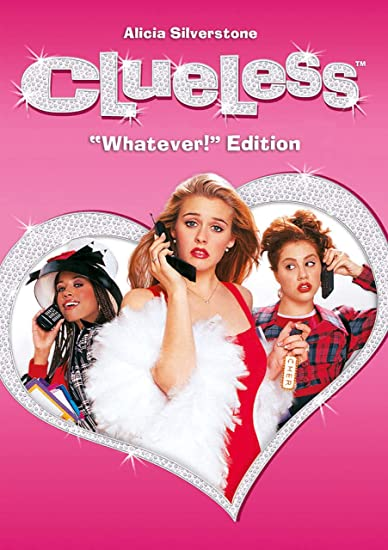 Clueless by Amazon