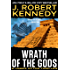Wrath of the Gods (A James Acton Thriller, #18) (James Acton Thrillers)
